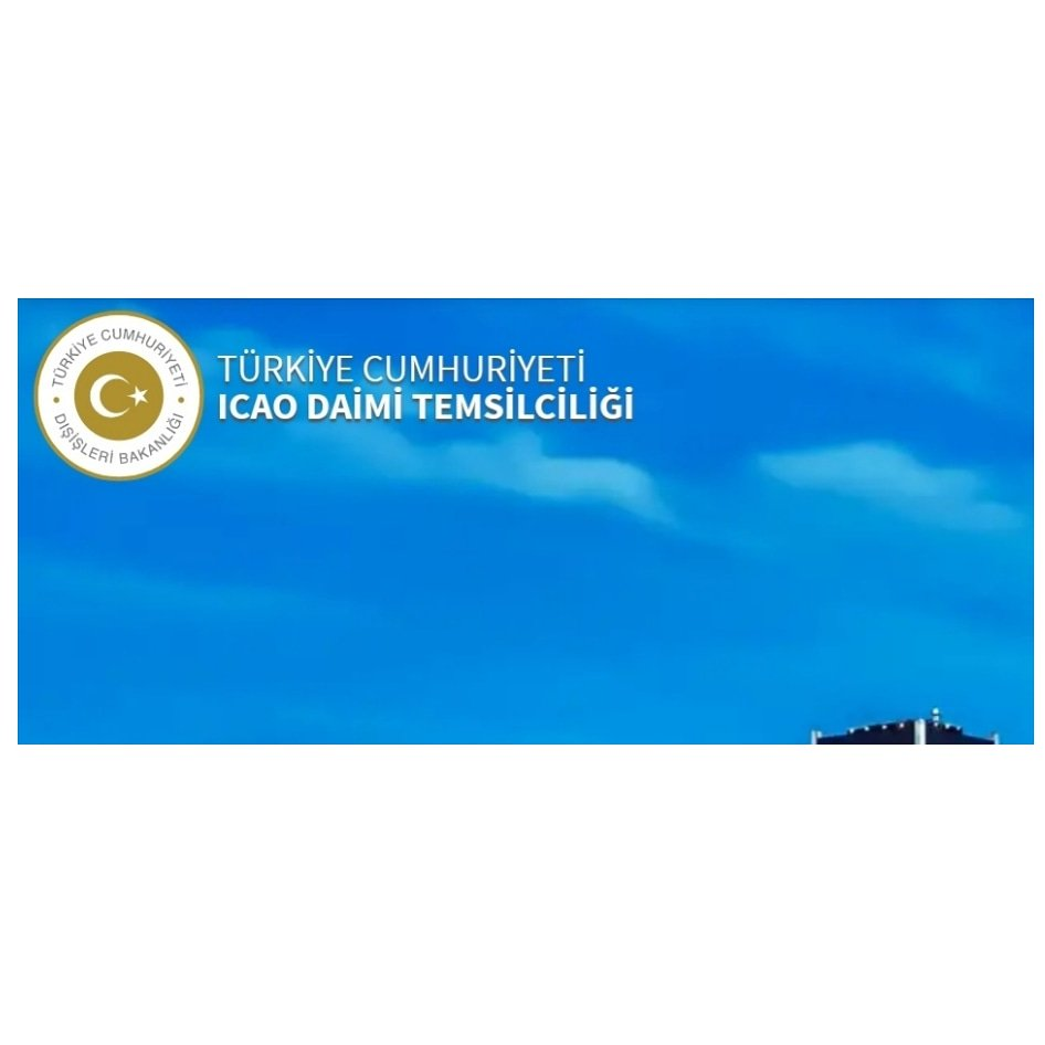 ICAO'da daimi temsilciliğimiz olduğunu biliyor musunuz? . Did you know that we have a permanent representation at ICAO? . http://icao.dt.mfa.gov.tr/Mission/Biography… . #aviation #sky #avgeek #aviationlovers #event #aircraft #pilot #airplane #plane #icao #flight #airport #iata #aviationdaily #l4l