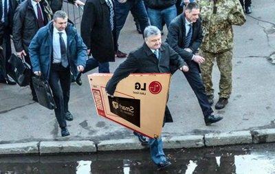 """Партия """"Слуга народа"""" объявила набор кандидатов в народные депутаты по мажоритарным округам - Цензор.НЕТ 2781"""