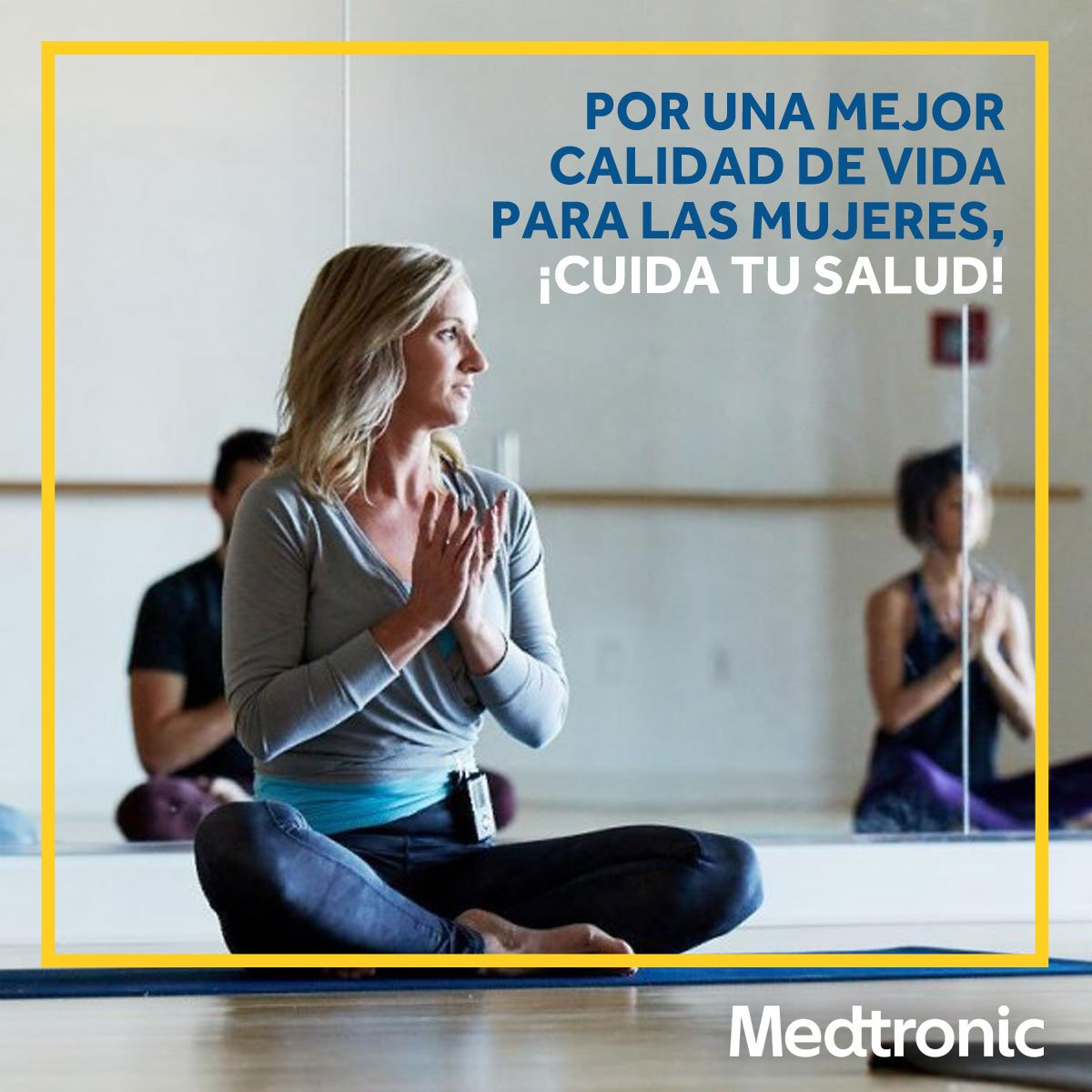 Medtronic Diabetes Latinoamerica - @DiabetesMDTLA Twitter Profile
