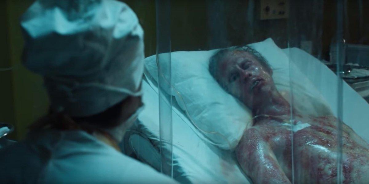 Resultado de imagen para chernobyl make up