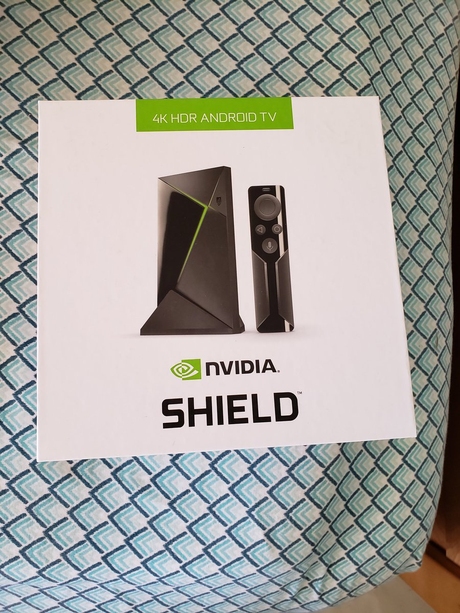 nvidiashield hashtag on Twitter