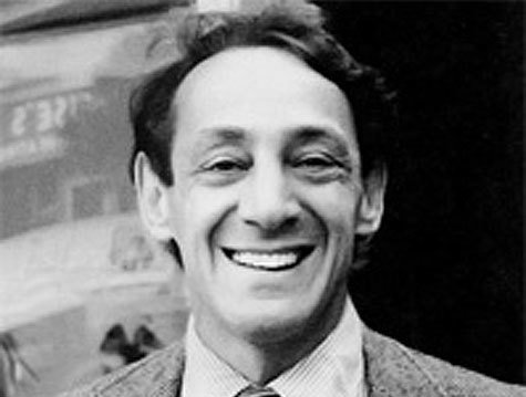 Happy 89th Birthday Harvey Milk