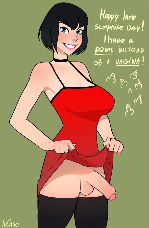 Incredibles porno karikatúra