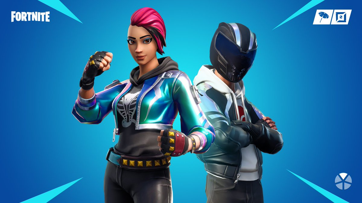 Fortnite Leaked & Upcoming Skins - Fortnite Skins