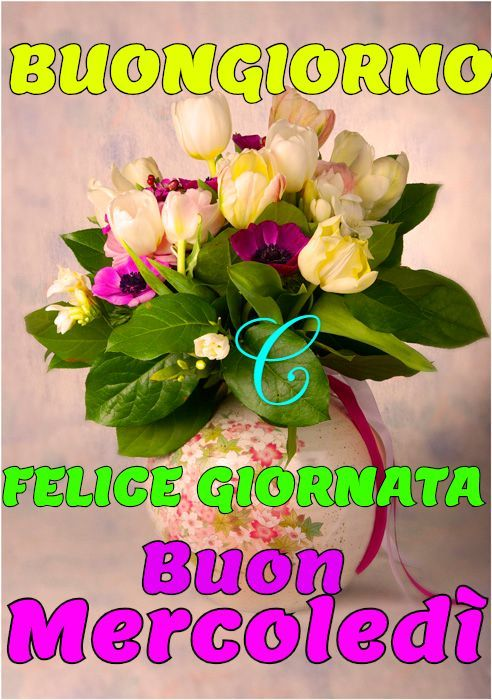 Maria Assunta On Twitter Buongiorno Matteo Sereno