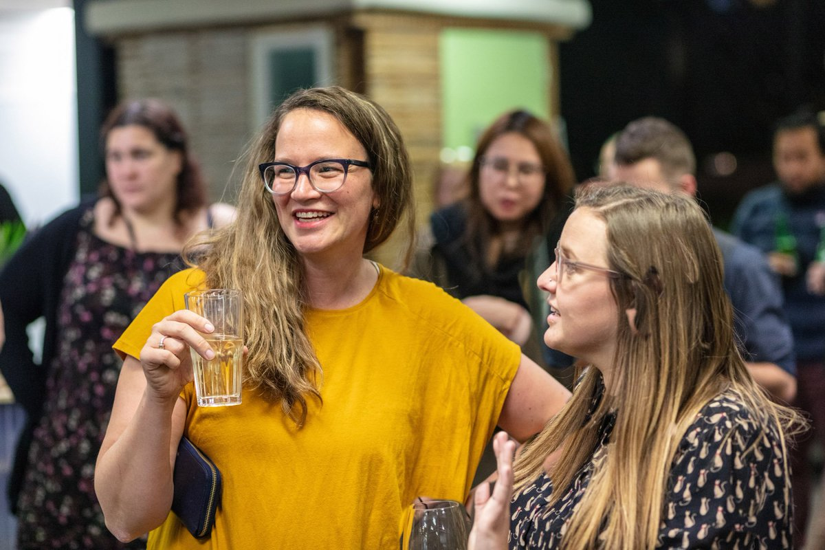 What role do social entrepreneurs play in experimenting where the government can't? Rather than seeing social entrepreneurship and government at opposing ends - how do we see them as complementary? Our Ops Lead, Gina, will explore further at #GOVIS2019 govis.org.nz