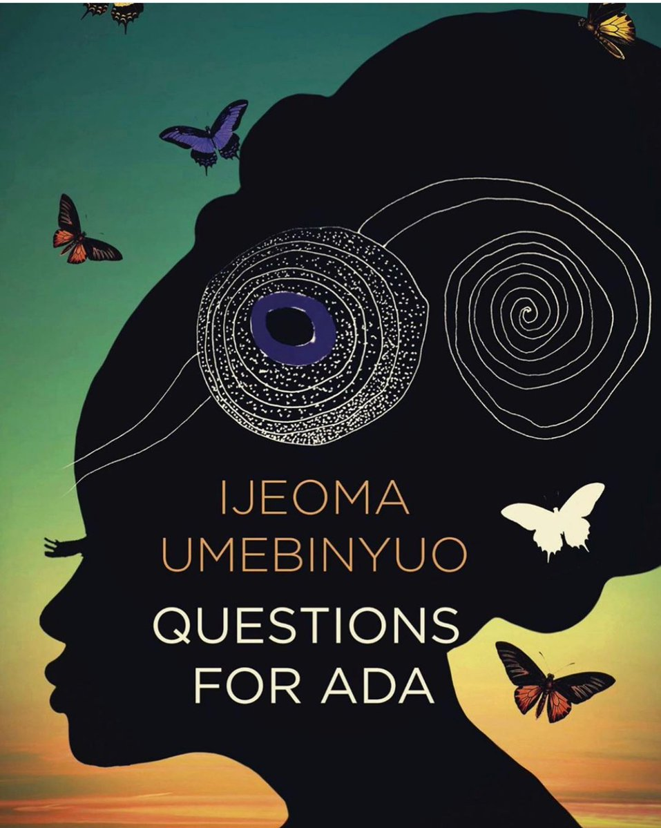 "This...  𝗗𝗶𝗮𝘀𝗽𝗼𝗿𝗮 𝗯𝗹𝘂𝗲𝘀 ""So, here you are. too foreign for home too foreign for here. never enough for both."" - Ijeoma Umebinyuo, Questions for Ada."