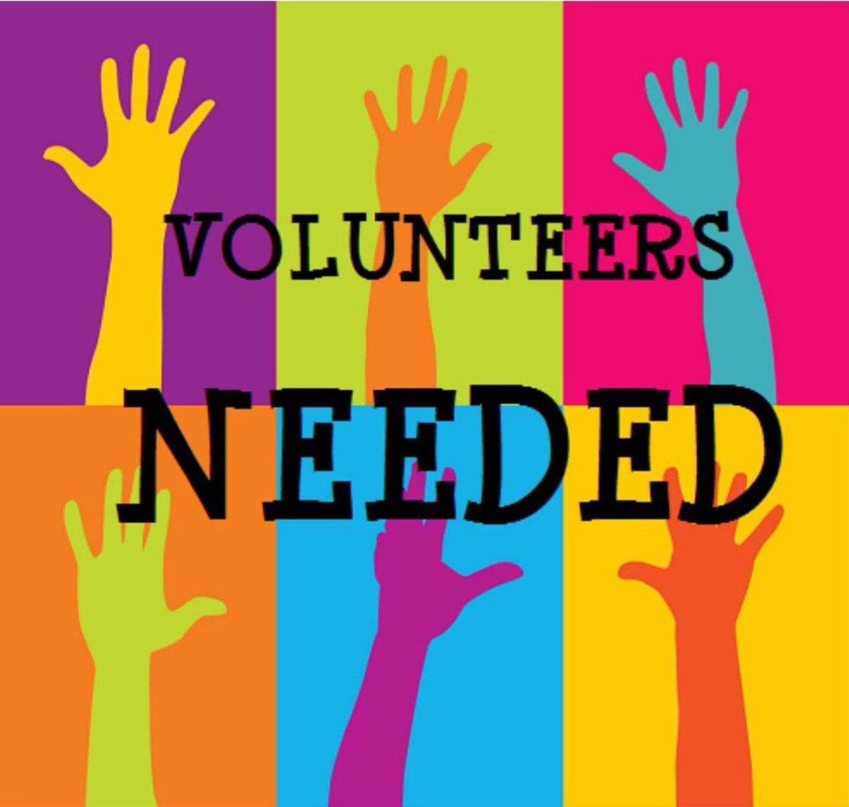 Community Safety Volunteer Academy: Melissa Gilbert (@Cresthaven501)