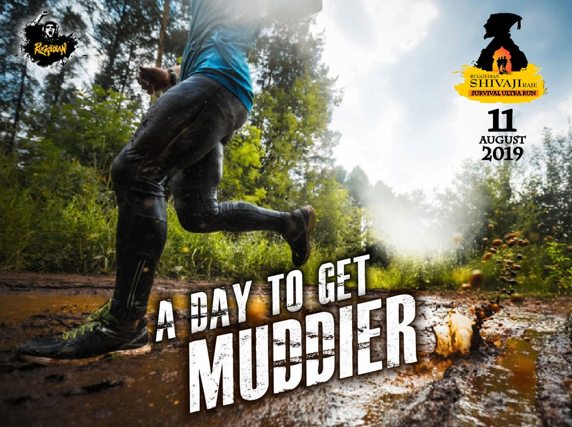 #Ruggedian #Kolhapur #ShivajiRaje #StrongBreed #RuggedCulture #Panhala #TrailRun #MonsoonTrailRun #Trailrun #Marathon #Runnersworld #Running #Run #runnersofinstagram  #ironman #runnerslife #londonmarathon #fitnessmotivation #marathonrunner #marathoner #trailrun #cardiopic.twitter.com/zxV3RQQUoj