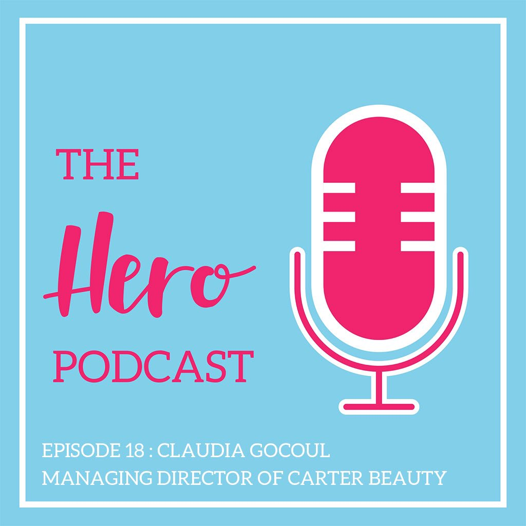 The Hero Podcast (@theheropodcast_) | Twitter