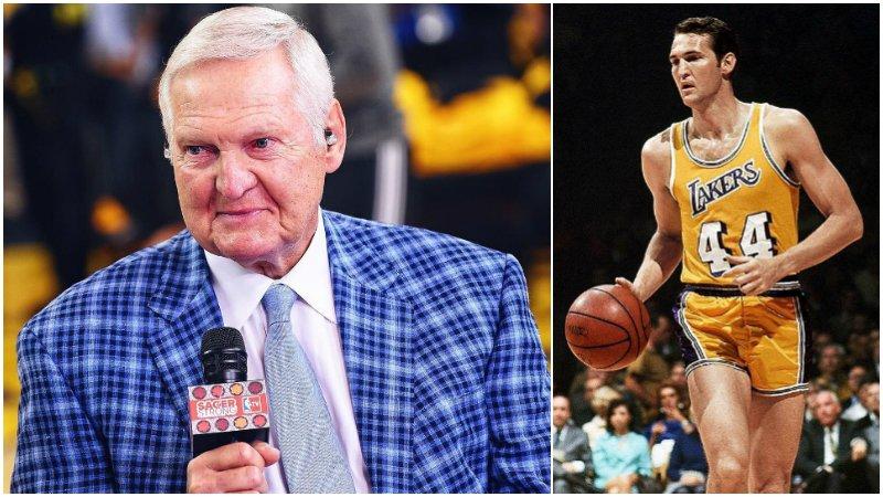 Logo男:如果能拿到NBA標誌的版稅,我會為孩子們建造籃球設施!