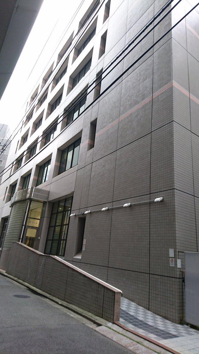 ひっさびさに横浜北口まで来たので旧代ゼミ校舎にいったオフィスビルになっていたがやっぱり予備校も入ってる当時あんまり口に合わず行かなかった横浜家がなくなってた