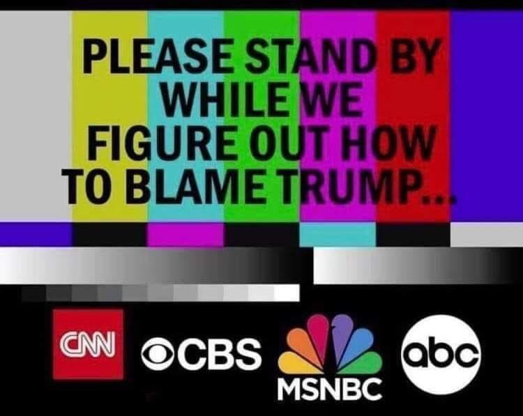 May 29th – 2019 Presidential Politics – Trump Administration