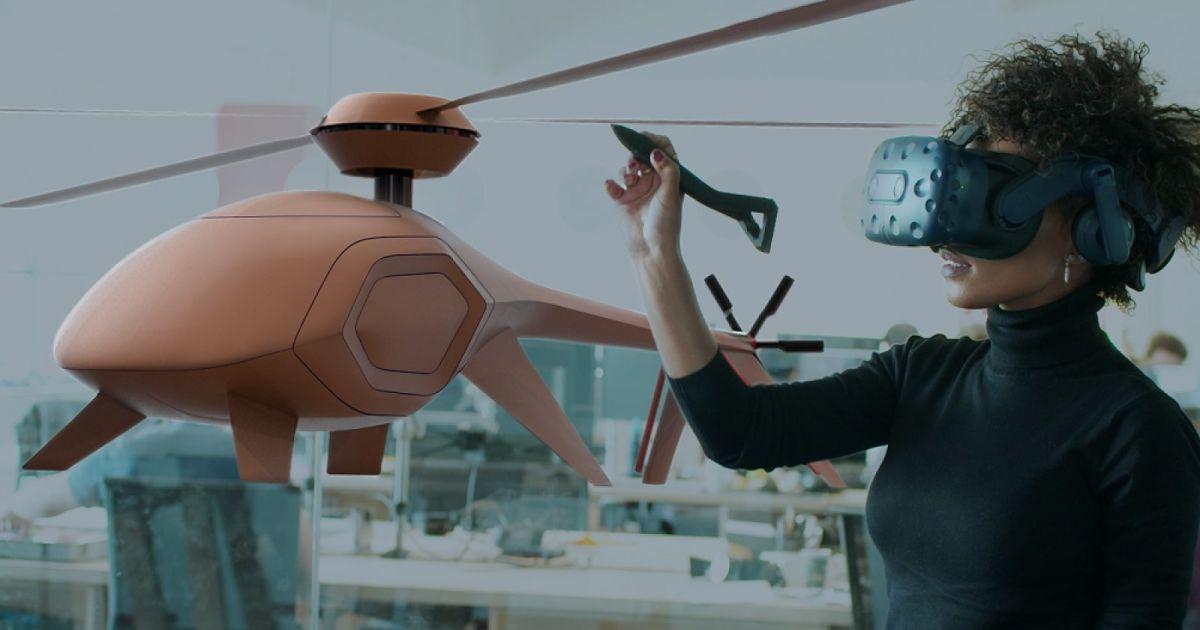 Logitech's new stylus is built for VR