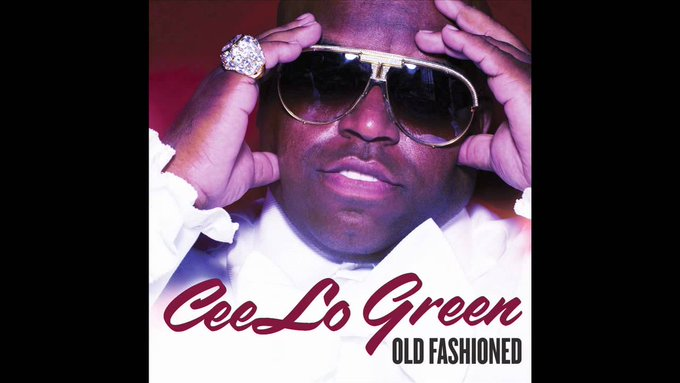 """May 30:Happy 44th birthday to singer,Cee Lo Green(\""""Crazy\"""")"""