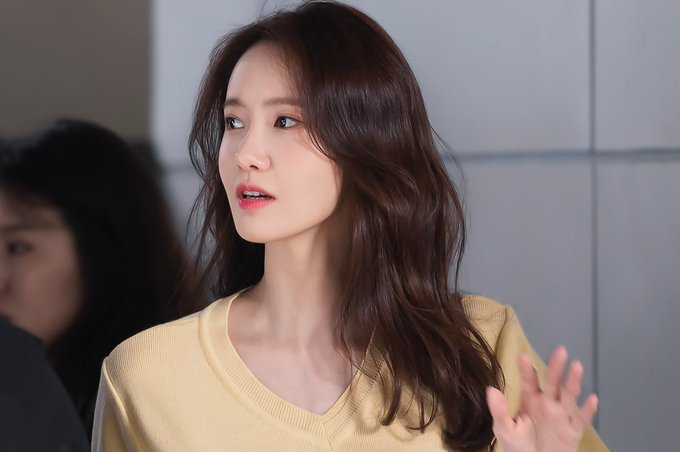 Happy Birthday to dearest Im YoonA. I have been your fan since 2008 and till now you are still my ultimate bias.