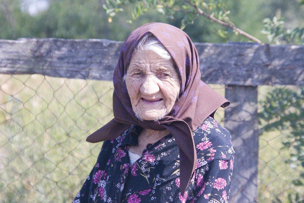 Бабка заговорщица картинки