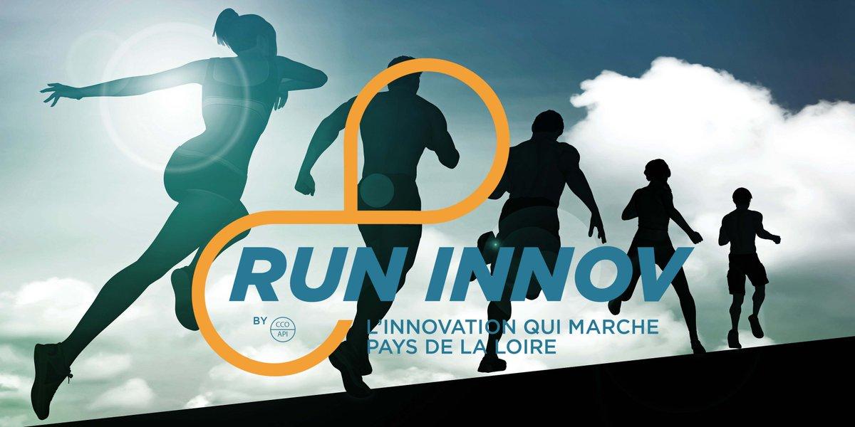 #RunInnov met à l'honneur #Innovation dans les entreprises des Pays de la Loire. Merci à nos partenaires de soutenir cette clé du développement du territoire. Rdv le 05/06 des #Trophées #RunInnov @bpgrandouest @LPNews_PDL @EDF_PdL @kpmg_ouest @CCINantes  #RégionPaysdeLaLoire