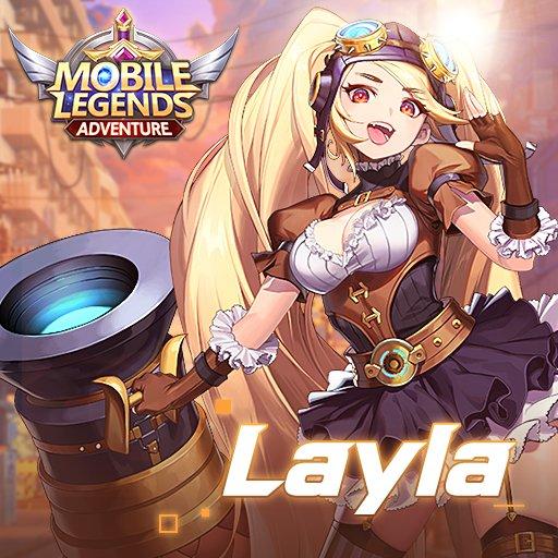 Mobile Legends: Adventure (@MobileLegendsAD) | Twitter