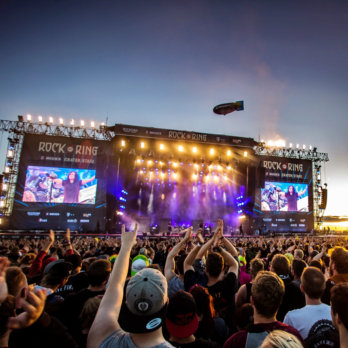 rock am ring wetter 2020