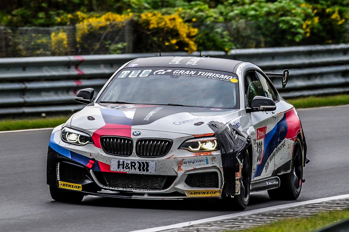 Almost a year after our maiden @BritishGT win, we took our maiden podium in the Nurburgring 6Hr! Check out our latest race report and pictures at https://t.co/oRzl5dl87a. Thanks all of our partners, sponsors, followers and friends! #TeamBTR #Nordschleife #BMWMotorsport #GreenHell