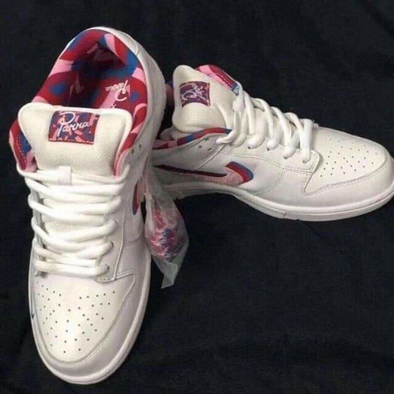 tanio na sprzedaż cała kolekcja świetne dopasowanie 👀Parra x Nike SB Dunk low coming soon 📷 via @SneakerNews ...
