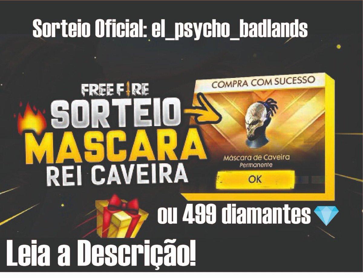 Rolando sorteio no instaaa #freefire #sorteioff  . . .  https://www.instagram.com/p/ByDK5ixH6Xe/?igshid=1v68dkgcquxev…pic.twitter.com/6rBBhEAzFd