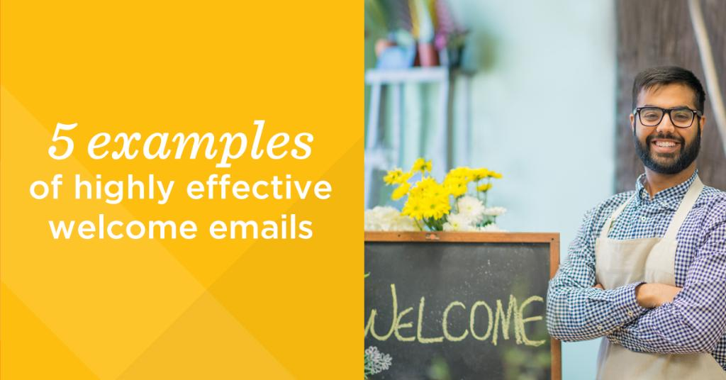 Everything you need to know when welcoming a new contact to your #email list: https://t.co/NPXoxElrQH https://t.co/LlfUOhkxNY