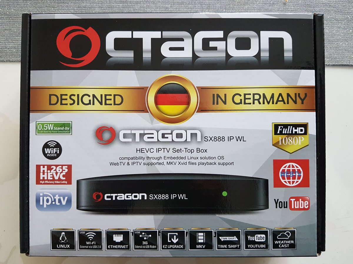 OCTAGON-GERMANY (@OctagonGermany) | Twitter