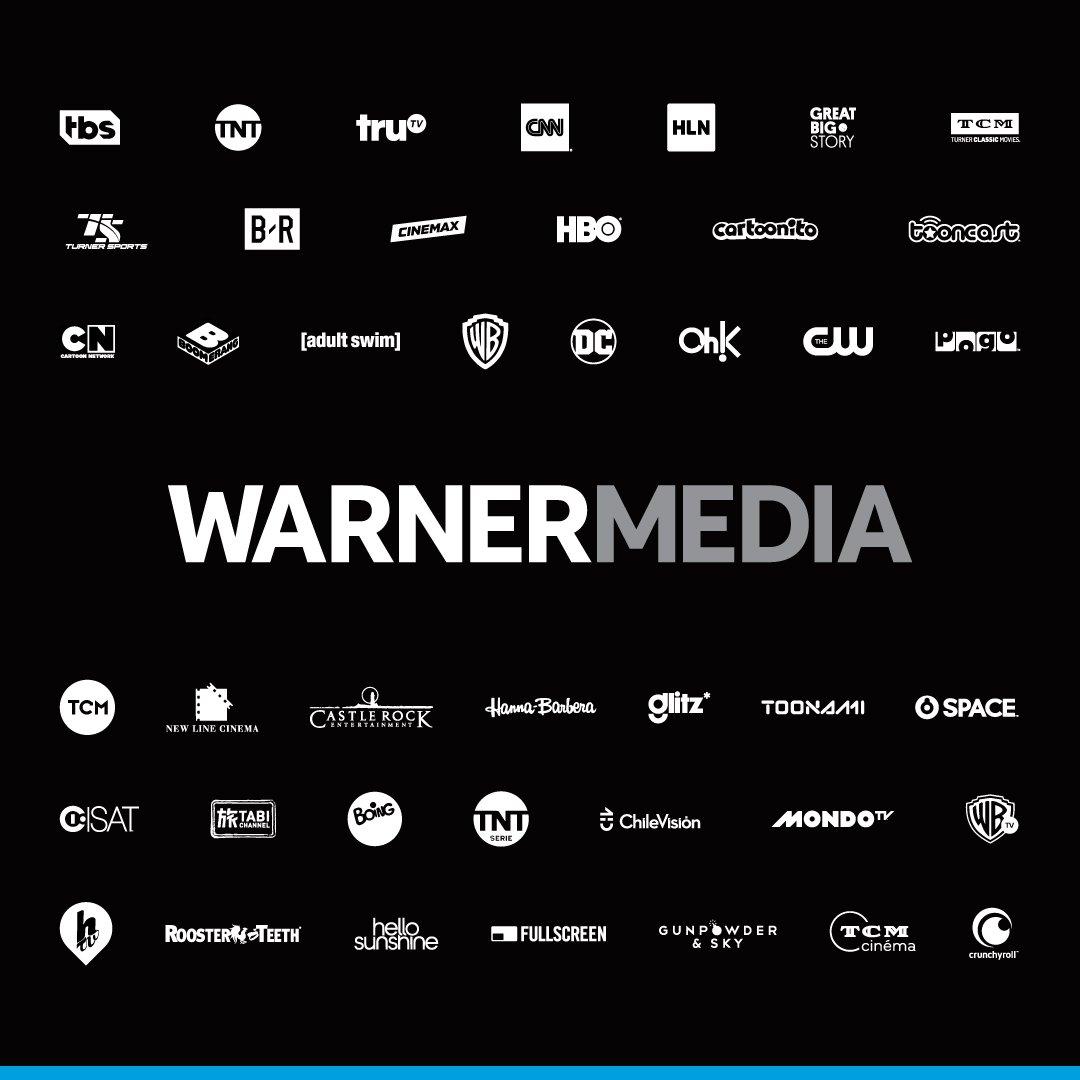 Turner Broadcasting System: Follow @WarnerMediaGrp for the latest news on all things @TBSNetwork, @tntdrama, @trutv...