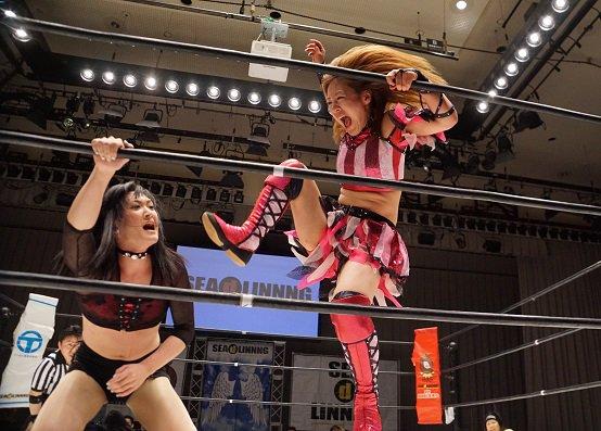 "SEAdLINNNG: ""Stay Tune 2019"" La coronación de Takumi Iroha 6"