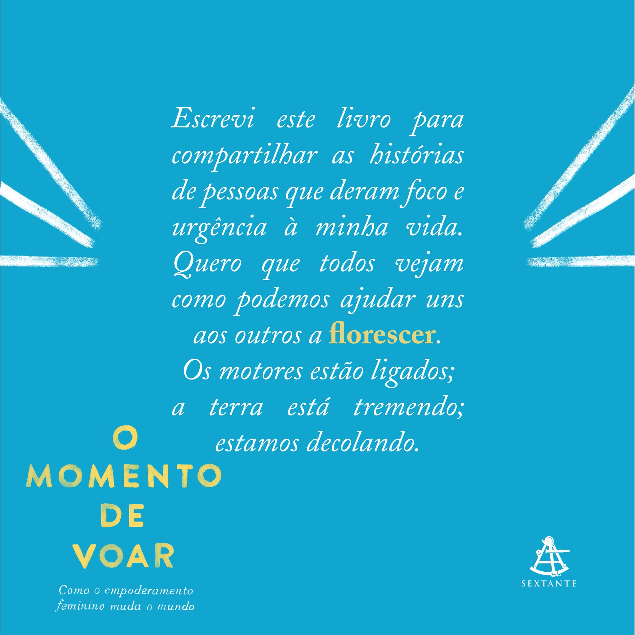 Twitter पर Editora Sextante: