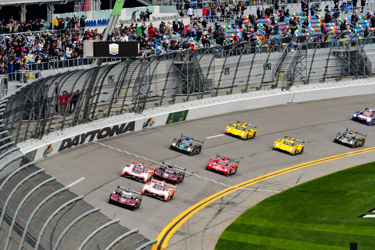 2020 Rolex 24 Entry List.Rolex24hours On Twitter It S Cokezerosugar400 Race Week