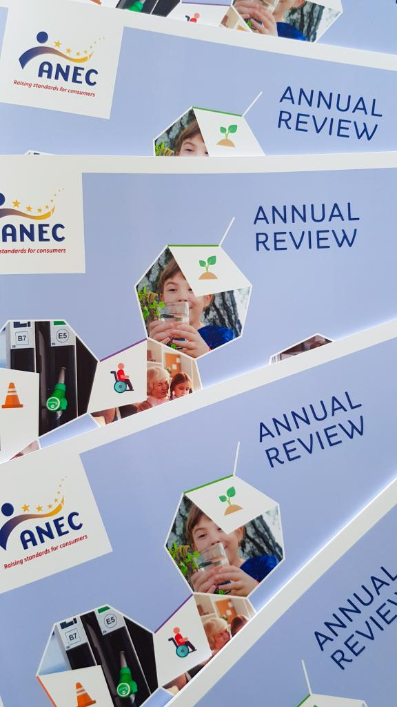 For Consumers >> Anec Raising Standards For Consumers Anectweet Twitter
