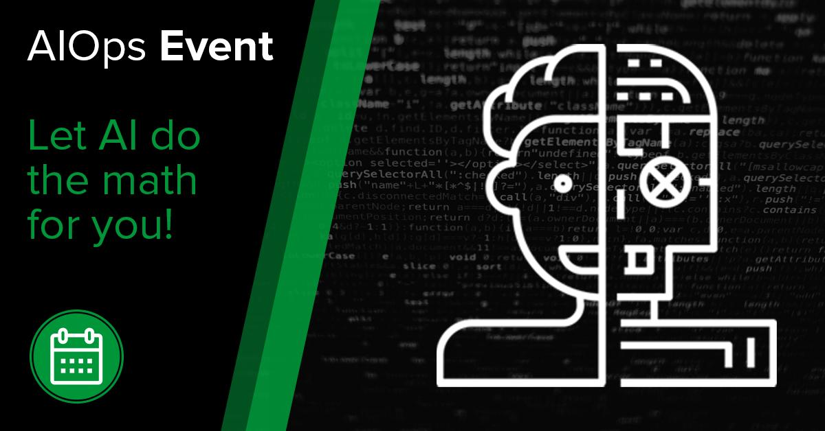 test Twitter Media - [EVENT] Do you want to learn how to provide complete forensic view by tracking changes and movements in your IT landscape? And how you can save valuable time by reducing your MTTD/MTTR? Let AI do the math for you!   Join our event: https://t.co/9bUwd303dI https://t.co/GxZBRxkuAR