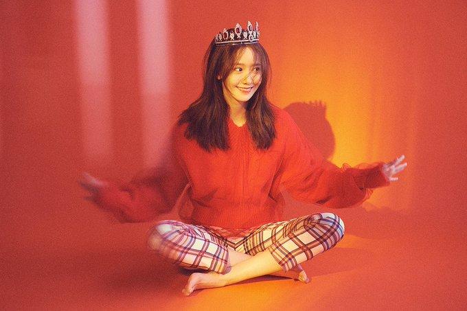Happy Birthday IM YOONA    My Yoong