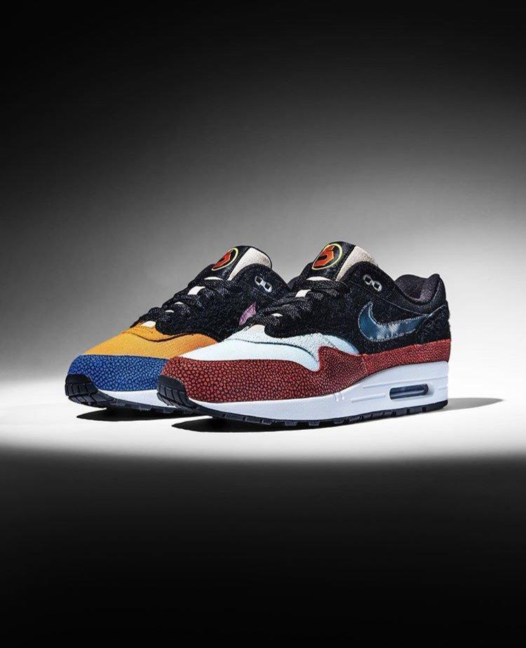 671c7214fc Nike Air Max 1 - June 1st http://bit.ly/2hwa5oe Nike Air Force 1 - June 8th  http://bit.ly/2tmnWmd Nike Air Max 97 - June 15th http://bit.ly/2ldYBar ...