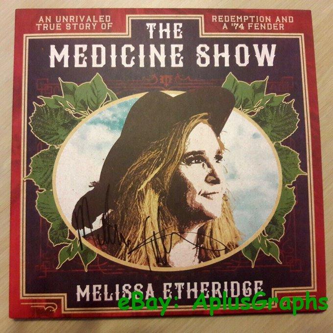 Happy Birthday, Melissa Etheridge!
