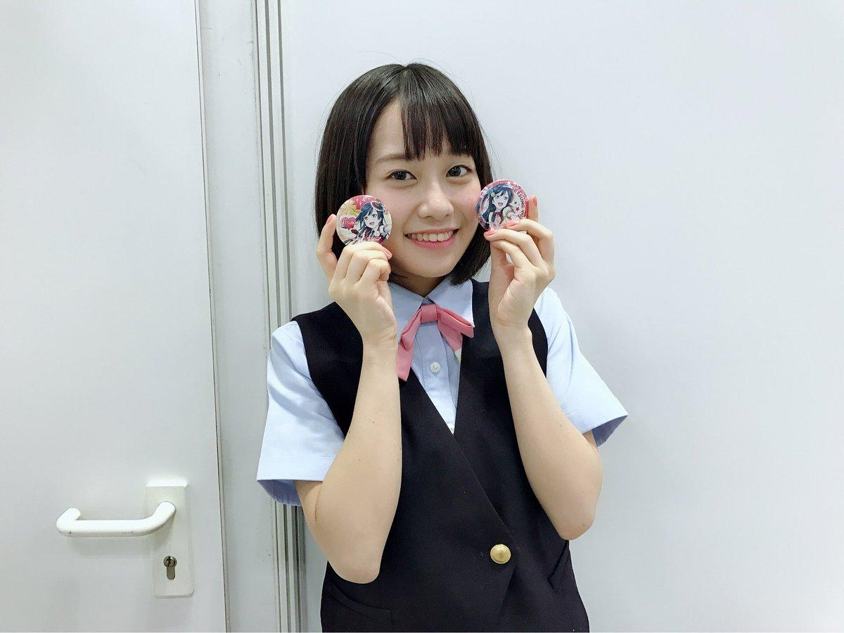 """楠木ともり 公式info on Twitter: """"(🌟)#ラブライブ9周年 おめでとう ..."""