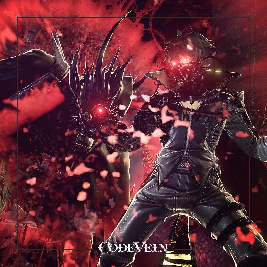 Didn't manage to grab a code for the CODE VEIN Network Test? We've got 10 on PS4 and 10 on Xbox One to give away!  Follow us, RT & like this tweet, then leave a reply with your platform of choice to enter.  Winners will be picked tomorrow at 11am UK time! UK & IRE only.