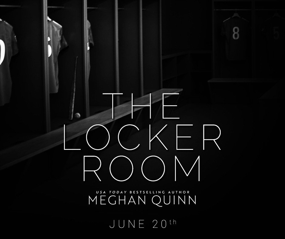 Image result for the locker room meghan quinn