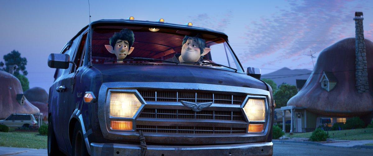 En Avant [Pixar - 2020] - Page 2 D7vr4mhXoAgfjIh