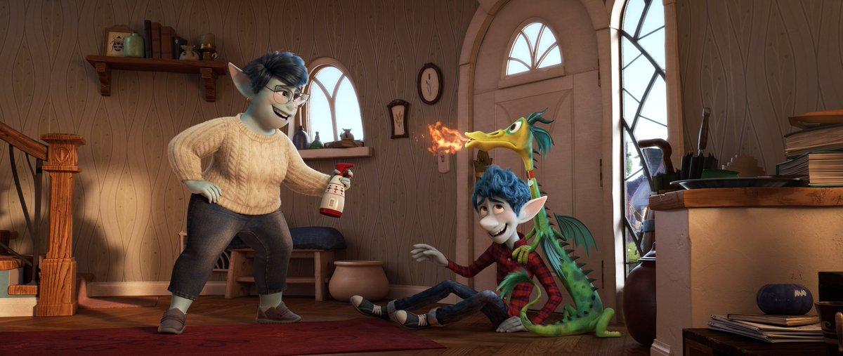 En Avant [Pixar - 2020] - Page 2 D7vr4wEXsAAKzI-