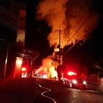 岡山 市 火事 情報