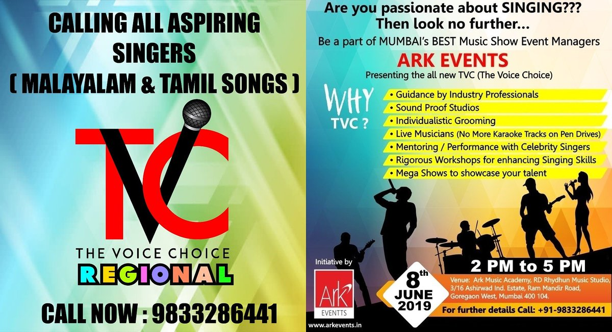 ARK EVENTS (@arkeventsindia) | Twitter