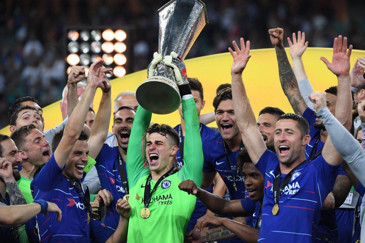uefa europa league on twitter chelsea 2019 winners uelfinal uefa europa league on twitter