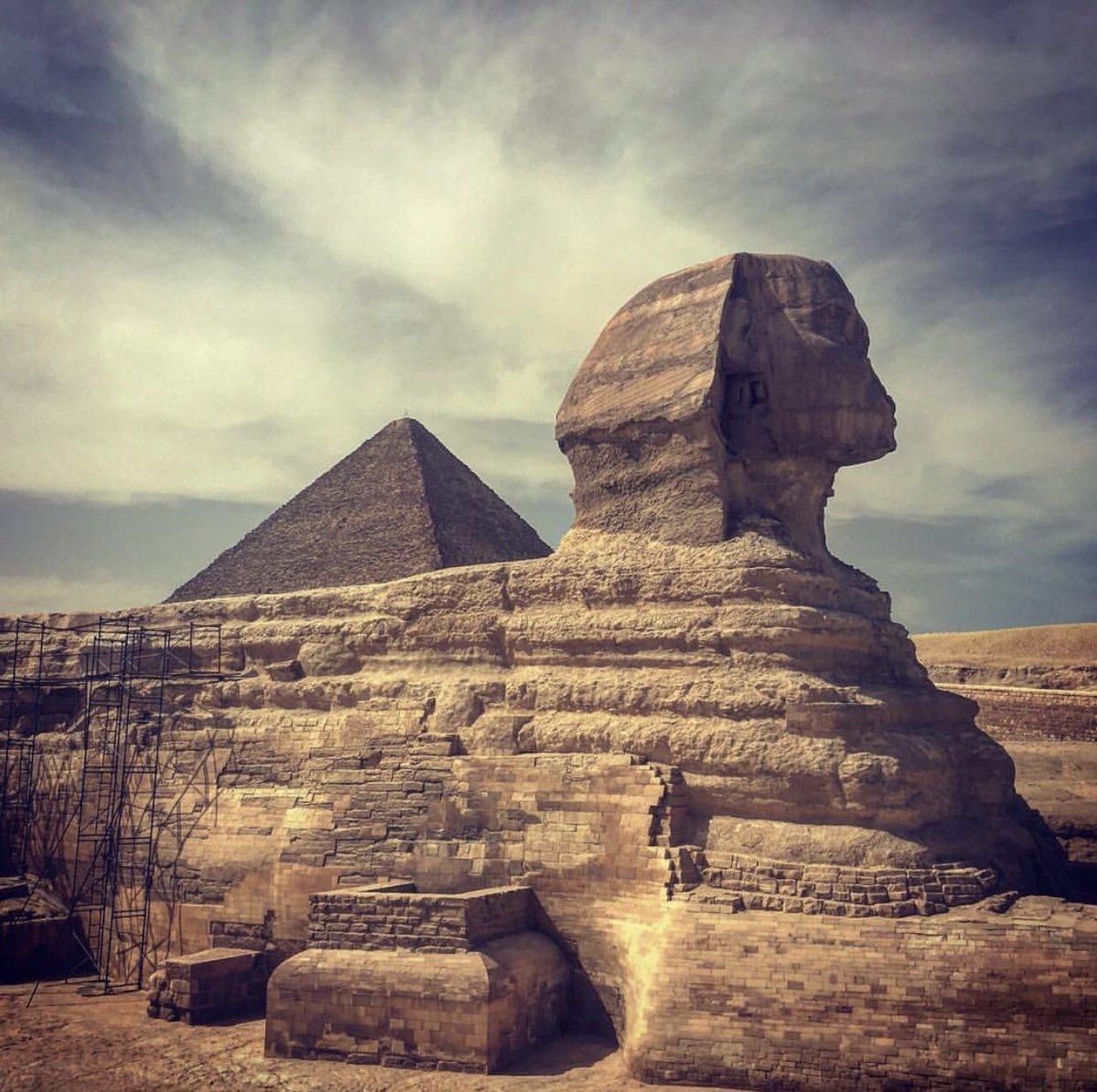 Сфинкс картинка египет