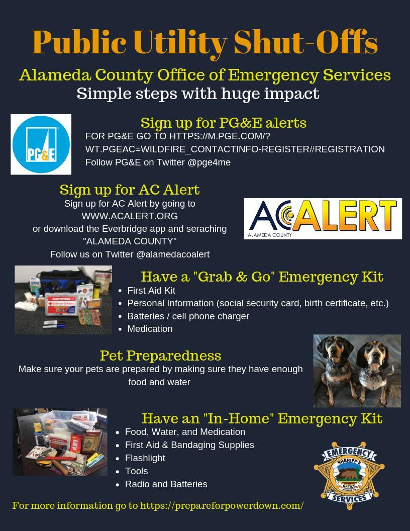 Alameda County Sheriff On Twitter Do You Follow