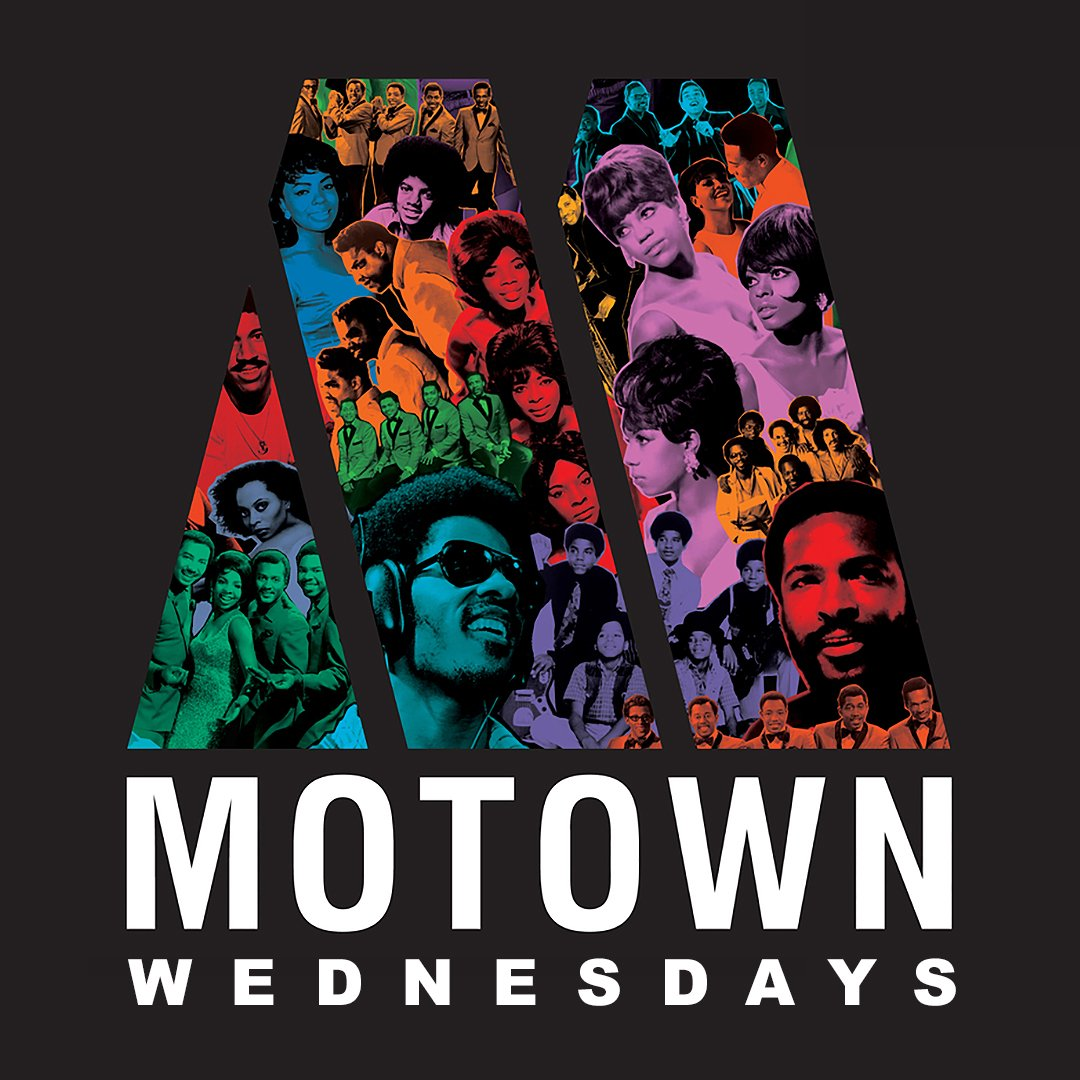 TONIGHT! MOTOWN! Get over the hump by shaking your rump to all the classics by the legends of yesteryear. Always a party, never a cover. #hamont #motownwednesdays
