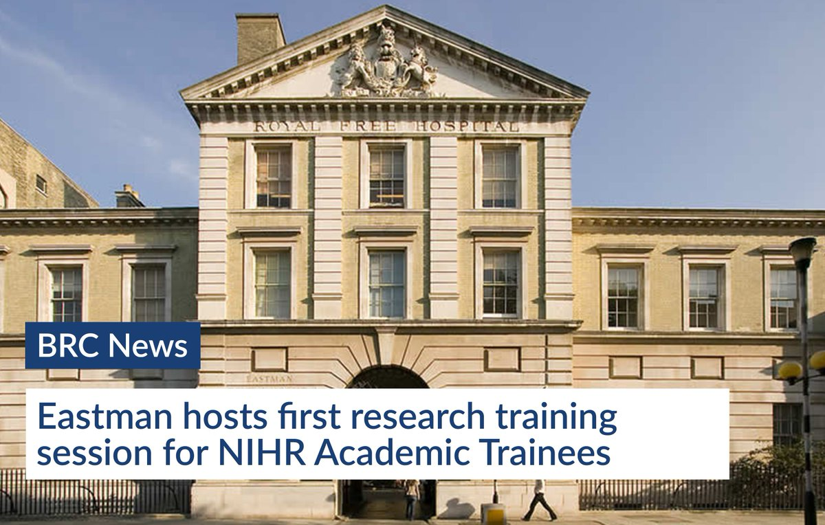 NIHR UCLH Biomedical Research Centre (@UCLHresearch) | Twitter Hopkins Campus Map Brc on hopkins university, johns hopkins map, hopkins organizational chart, jhu map, hopkins library hours, hopkins hospital map, er hopkins map, jhh map, hopkins state map,